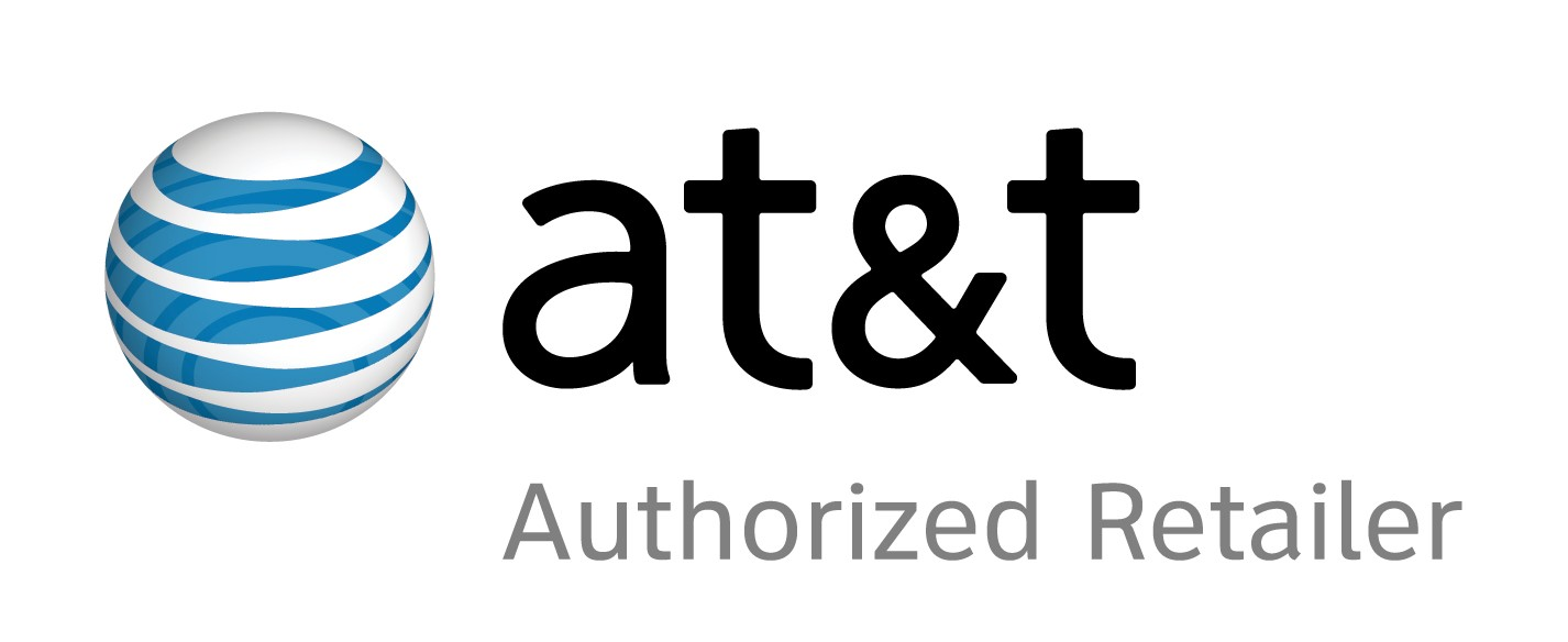 AT&T Home Internet Service Logo